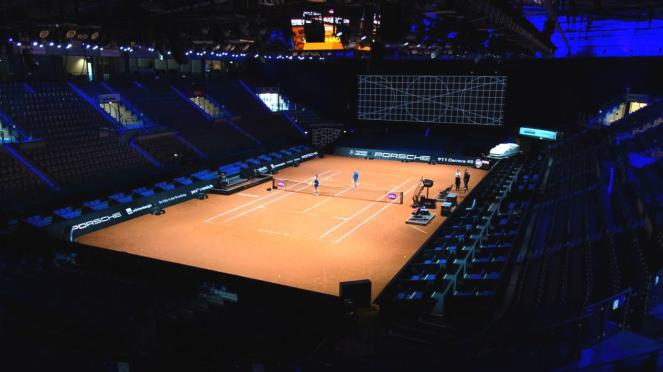 Arena tenis WTA Tour