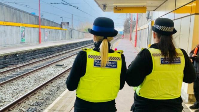 Polisi Northumbria