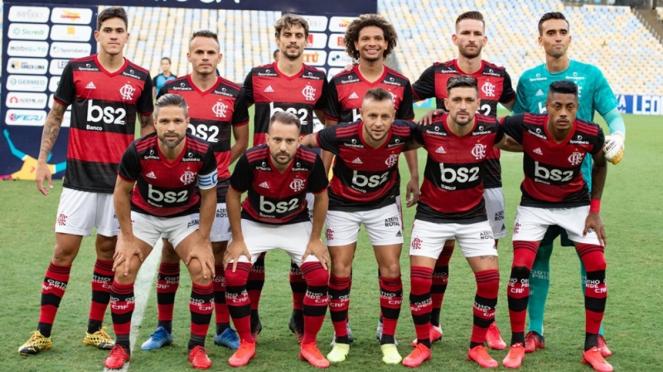 Skuad Flamengo