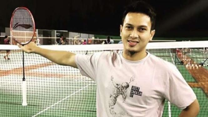 Pebulutangkis Indonesia, Mohammad Ahsan.