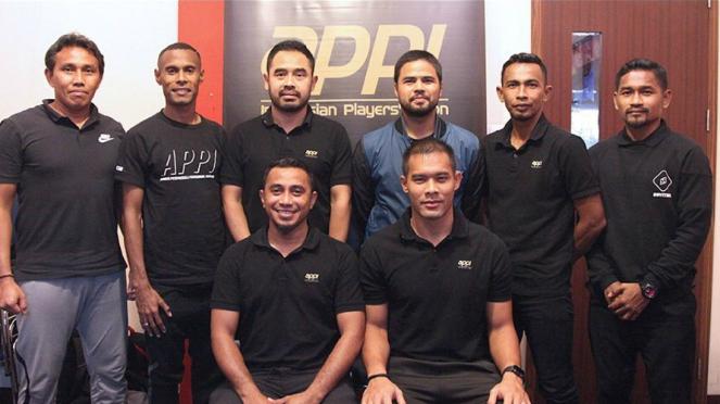 Asosiasi Pesepakbola Profesional Indonesia (APPI)