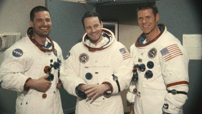 Apollo 18.