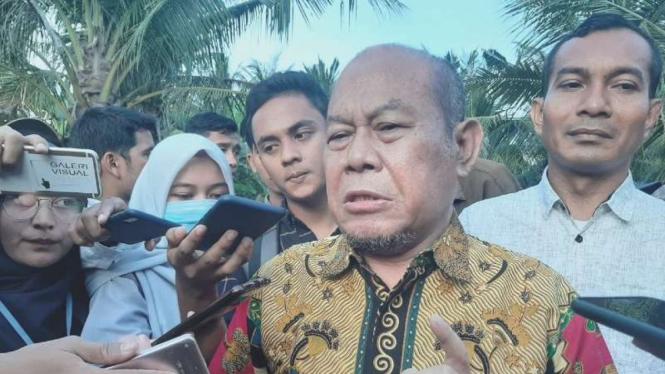 Peneliti Unsyiah Aceh Sebut Ganja Bisa Tangkal Corona