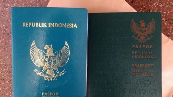 Cara Merubah Data Diri Di Paspor, Image By IG : @panduwil