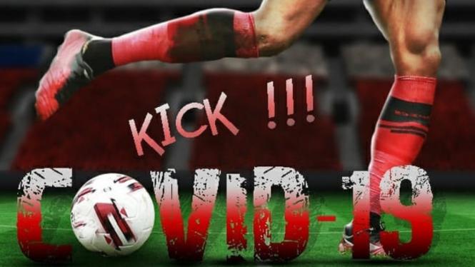 Jargon Kick COVID-19!!