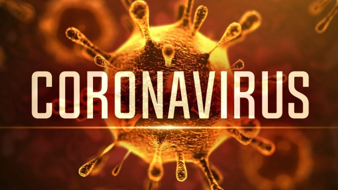 Virus Corona Menggerogoti Indonesia