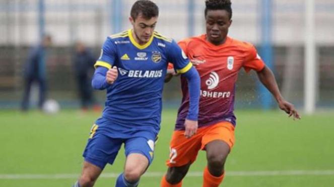 Duel Belarusian Premier League Energetyk-BGU vs BATE Borisov