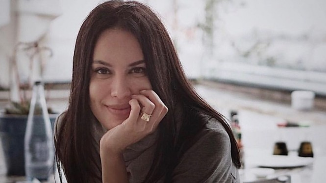 Sophia Latjuba.