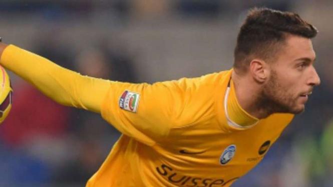 Kiper Atalanta, Marco Sportiello.