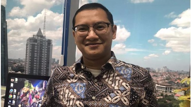 Budi Setiawan, Direktur Sosial Politik One Nation.