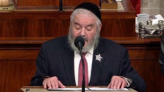 Rabi Avrohom Hakohen Cohn