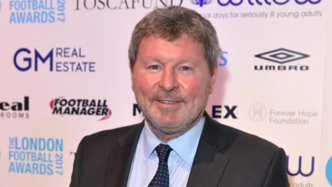 Legenda Tottenham Hotspur, Clive Allen