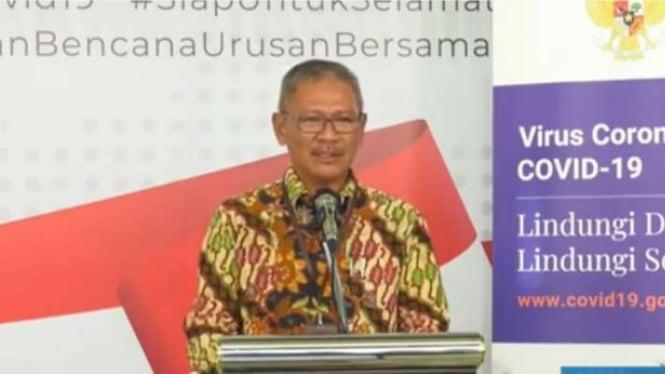 Update Corona 28 Maret 2020 Indonesia:1155 Positif, 102 Meninggal