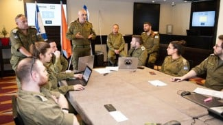 Unit 81, unit yang paling dirahasiakan oleh Israel.
