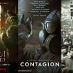 Kingdom, Contagion, The Flu.