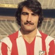 Legenda Atletico Madrid, Jose Luis Capon.