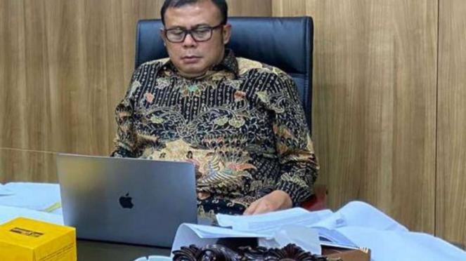 Ketua Fraksi PKB di DPR, Cucun Ahmad Syamsurijal
