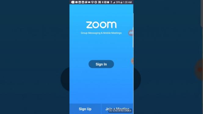 Hacker Bisa Kloning Link Aplikasi Zoom Google Meet Microsoft Teams