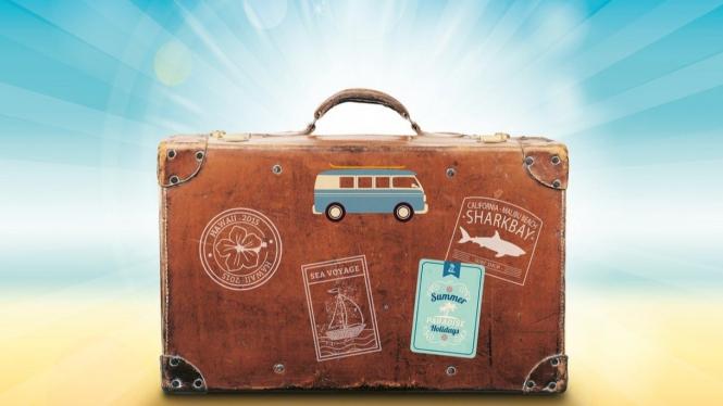 Manfaat Traveling