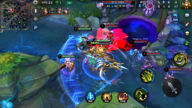 Dunia eSports Indonesia Kedatangan Game MOBA Terbaru, Ini Kelebihannya