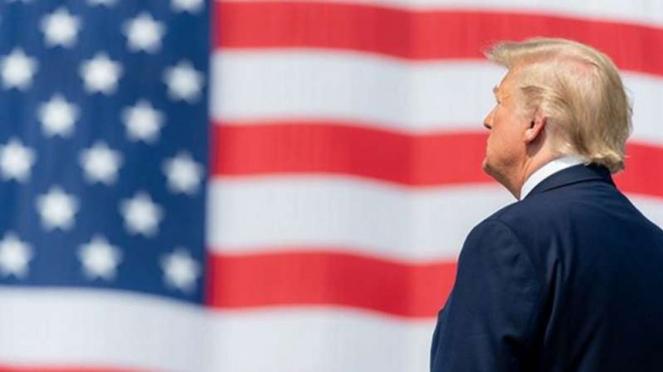 VIVA Militer: Donald Trump