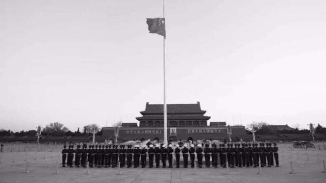 Data Mengejutkan, Penderita COVID-19 di China Cuma Tersisa 2.081 Orang
