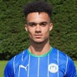 Bek Wigan Athletic, Antonee Robinson