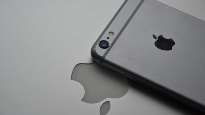 iPhone 8.