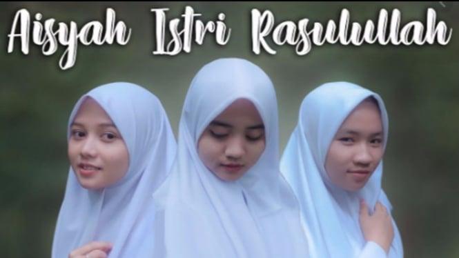 Ilustrasi channel YouTube Putih Abu Abu (Youtube/PAA)