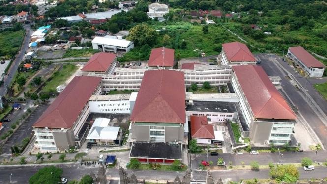 Rumah Sakit Khusus Penanganan Covid-19 di Bali