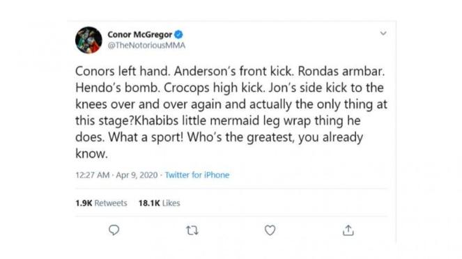 Cuitan McGregor
