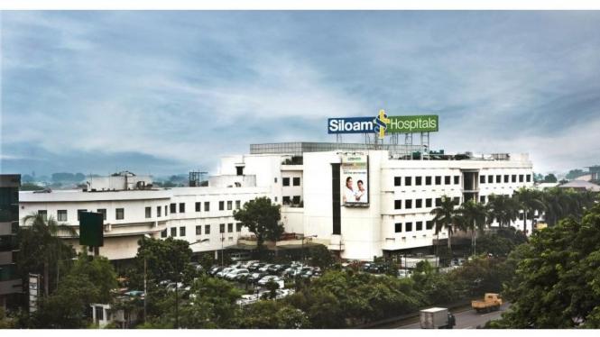 Ilustrasi bisnis rumah sakit RS Siloam Kebon Jeruk, Jakarta (foto/siloamhospitals.com)