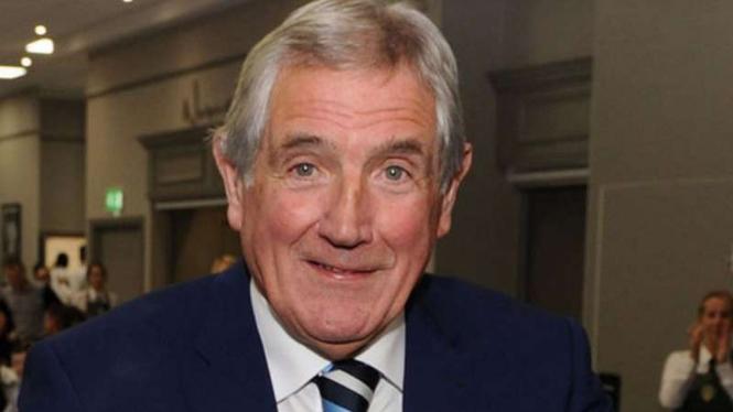 Legenda Timnas Inggris, Norman Hunter.