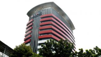 KPK (Komisi Pemberantasan Korupsi) Republik Indonesia