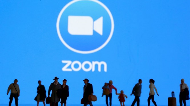 Cara Download Zoom Meeting di PC atau Laptop