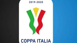 Logo Coppa Italia.