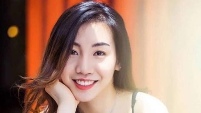 Tunggal Putri Kanada, Michelle Li.