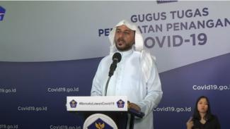 Ulama Syekh Ali Jaber