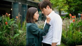 Drama Korea The World of the Married.