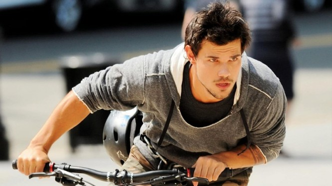 Tracers.