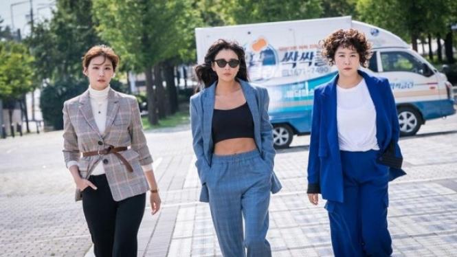 Drama Korea Good Casting.