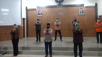 Tiga Kepala Daerah di Malang Raya sepakat PSBB