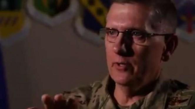 VIVA Militer: Komandan AF Global Strike Amerika, Jenderal Timothy M Ray