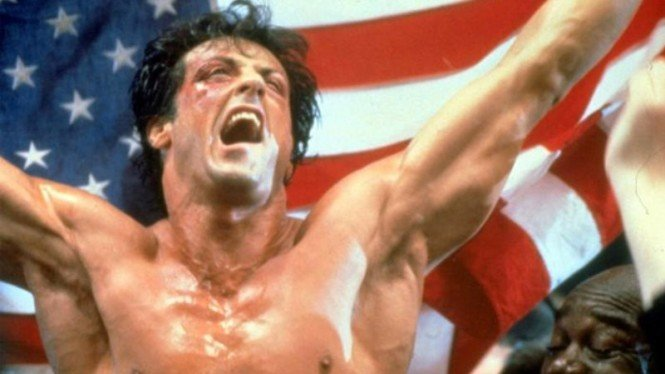 Film Rocky (1976)