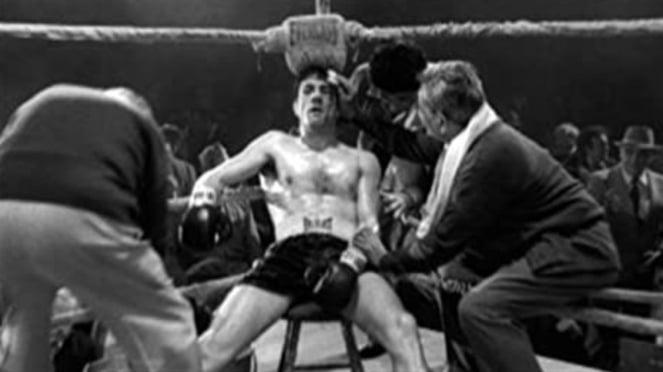 Film Raging Bull (1980)