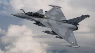 VIVA Militer: Jet tempur buatan Prancis, Dassault Rafale