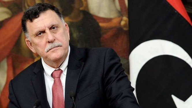 VIVA Militer: Perdana Menteri  Libya, Fayez al-Sarraj