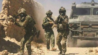 VIVA Militer: Tentara bayaran Rusia di Libya