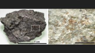 Manusia akan Kembalikan Meteor ke Mars