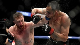 Duel Justin Gaethje kontra Tony Ferguson di UFC 249
